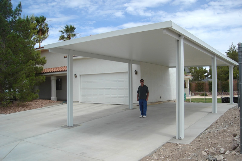 Carports Sunshield Patio Covers Las Vegas Nv