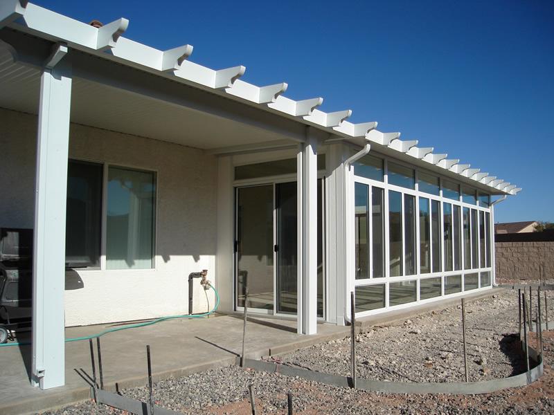 Screen Rooms Enclosures Sunshield Patio Covers Las