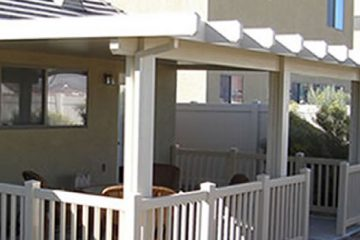 Patio Covers / Awnings / Carports